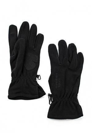 Перчатки Ziener IDENTICAL TOUCH SM. Цвет: черный