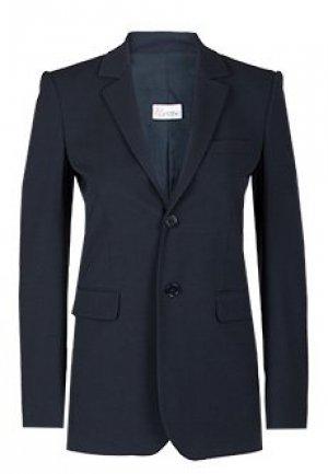 Пиджак VALENTINO RED. Цвет: синий