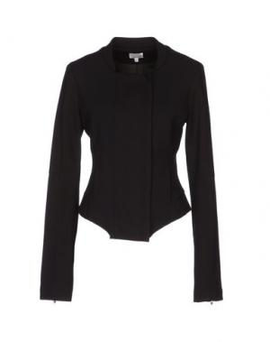 Куртка RDM by RUE DU MAIL. Цвет: черный