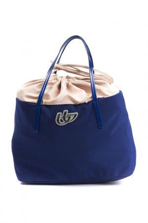 Bag Byblos. Цвет: blue