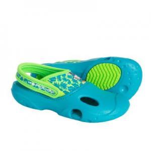 Шлепанцы Для Мальчиков Clog 100 Синие NABAIJI