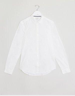 Белая рубашка -Белый Esprit