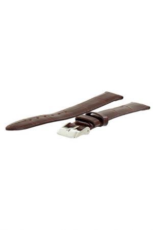 Ремешок для часов BORA. Цвет: коричневый