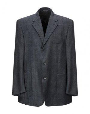 Пиджак GAGLIARDI. Цвет: стальной серый