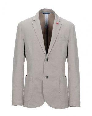 Пиджак MASON'S. Цвет: бежевый