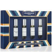 Набор одеколонов Cologne Collection (4 x 10 мл) Murdock London