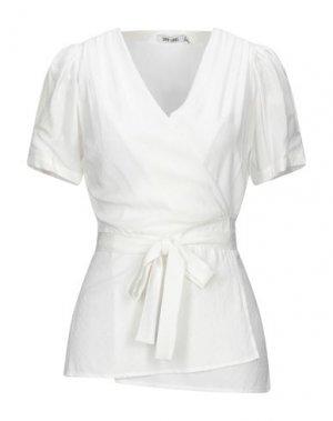 Pубашка DRY LAKE.. Цвет: белый