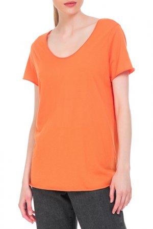 T-shirt American Vintage. Цвет: orange