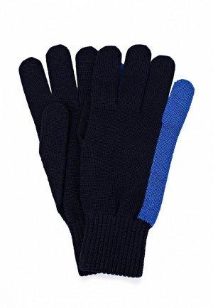 Перчатки Iceberg IC461DMCFS09. Цвет: синий