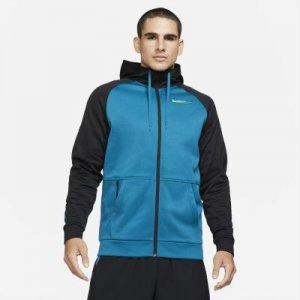 Мужская худи с молнией во всю длину для тренинга Nike rma Sport Clash