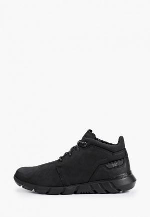 Ботинки Caterpillar HENDON. Цвет: черный