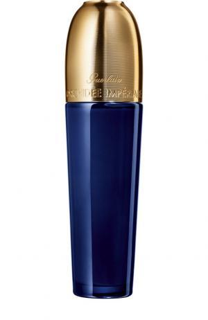 Лосьон-эссенция для лица Orchidée Impériale Guerlain. Цвет: бесцветный