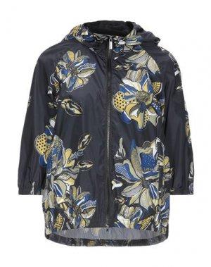 Куртка BOSIDENG. Цвет: черный