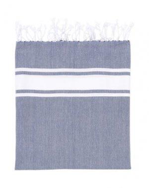 Пляжное полотенце ESPADRIJ. Цвет: синий