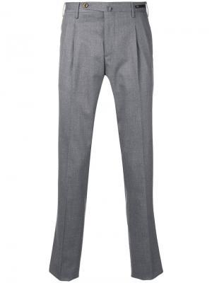 Классические строгие брюки Pt01