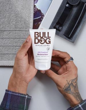 Увлажняющее средство Oil Control 100 мл-Мульти Bulldog