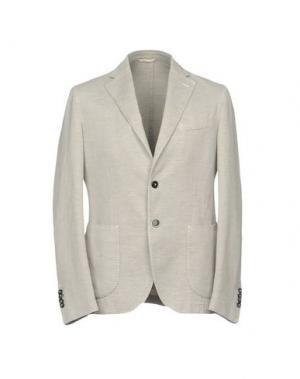 Пиджак EDDY & BROS. Цвет: светло-серый
