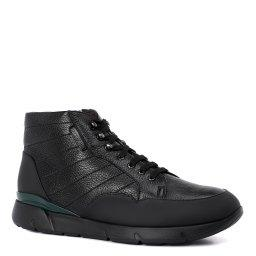 Кроссовки 34401 черный PAKERSON