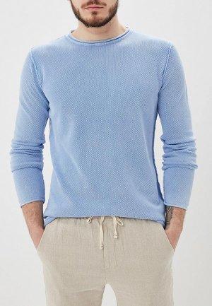 Джемпер Adolfo Dominguez. Цвет: голубой