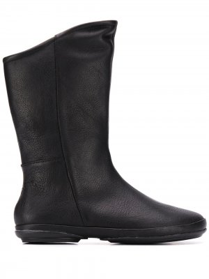Right Nina mid-calf boots Camper. Цвет: черный