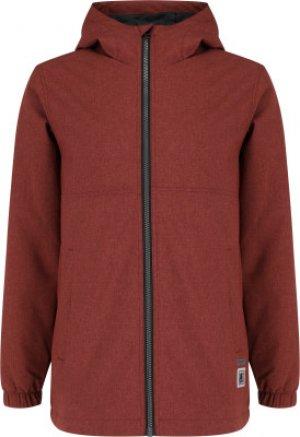 Куртка утепленная мужская , размер 48 Termit. Цвет: красный