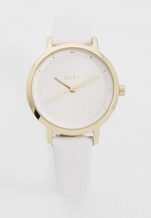Часы DKNY NY2677. Цвет: белый