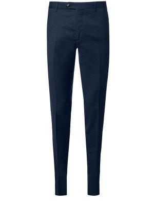 Классические брюки из шерсти ETRO