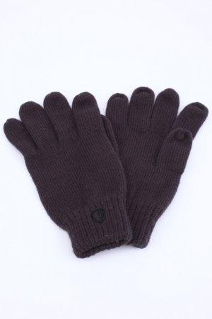 Перчатки Ben Sherman. Цвет: серый