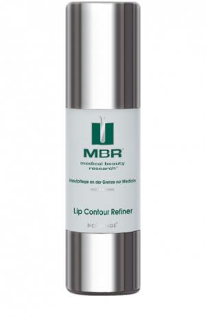 Крем-бальзам для губ Biochange Lip Contour Refiner Medical Beauty Research. Цвет: бесцветный