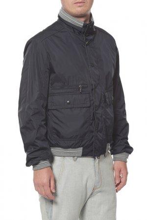 Куртка Moncler. Цвет: мультицвет