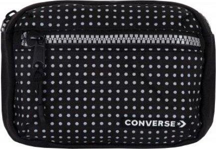 Сумка для мальчиков Converse. Цвет: черный