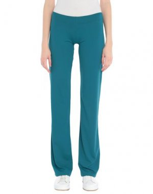 Пляжные брюки и шорты FISICO. Цвет: цвет морской волны