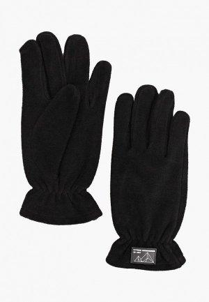 Перчатки DeFacto. Цвет: черный
