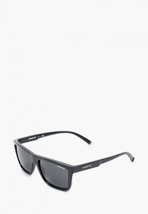Очки солнцезащитные Arnette 0AN4262 41/87. Цвет: черный