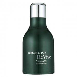 Восстанавливающий антивозрастной эликсир-масло для лица ReVive. Цвет: бесцветный