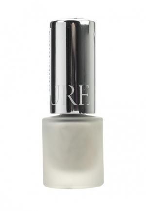 Лак для ногтей Yllozure GLAMOUR SILK, тон 25, 12 мл.. Цвет: серый