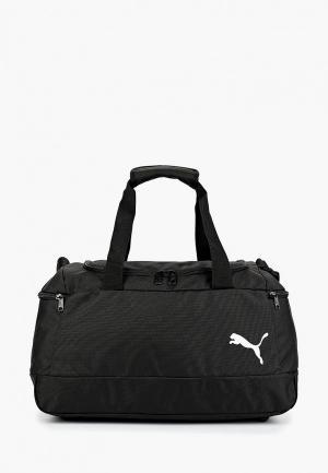 Сумка спортивная PUMA Pro Training II Small Bag. Цвет: черный