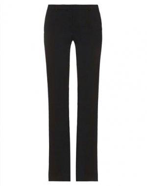Повседневные брюки COMPAGNIA ITALIANA. Цвет: темно-коричневый