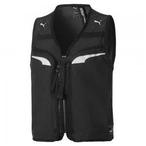 Жилет x NEMEN Mens Utility Vest PUMA. Цвет: черный