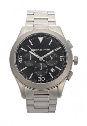 Часы Michael Kors MK8469. Цвет: серебряный