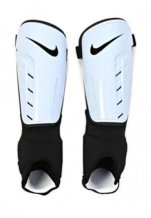 Щитки Nike PARK SHIELD. Цвет: белый