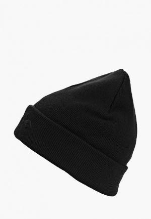 Шапка Calvin Klein Jeans. Цвет: черный