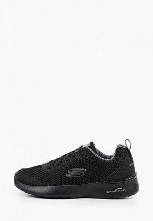 Кроссовки Skechers SKECH-AIR DYNAMIGHT. Цвет: черный