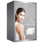 Набор омолаживающих наволочек Iluminage Skin Rejuvenating Pillowcase Duo - белый цвет