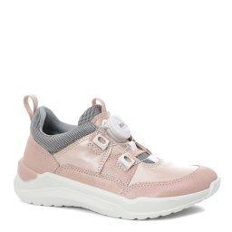 Кроссовки 764522 светло-розовый ECCO