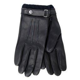 Перчатки VINCENTCERF/A темно-синий AGNELLE