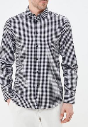 Рубашка Top Secret. Цвет: черный