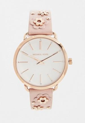 Часы Michael Kors MK2738. Цвет: розовый