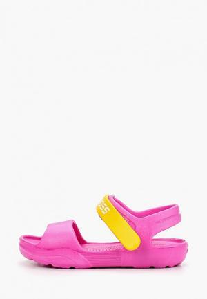 Сандалии Joss G-SAND. Цвет: розовый