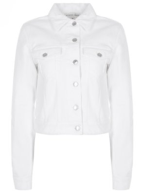 Куртка джинсовая TEREKHOV
